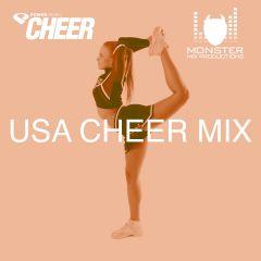 USA Cheer Mix (MMP Remix)