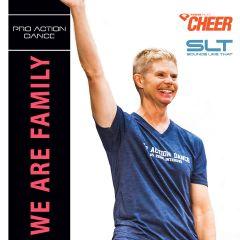We Are Family - Pro Action Dance (SLT Remix)
