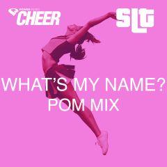 What's My Name? - Pom Mix - (SLT Remix)