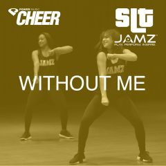 Without Me - JAMZ Camp (SLT Remix)
