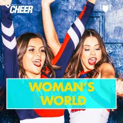 Woman's World Cheer Mix (MMP Remix)