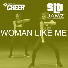 Woman Like Me - JAMZ Camp (SLT Remix)