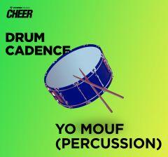 Yo Mouf (Percussion)