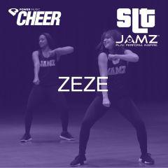 ZEZE - JAMZ Camp (SLT Remix)