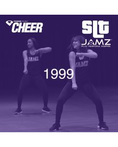 1999 - JAMZ Camp (SLT Remix)