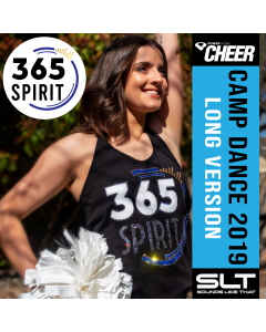 365 Spirit - Camp Dance 2019 (SLT Remix) SHORT