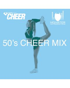 50's Cheer Mix (MMP Remix)