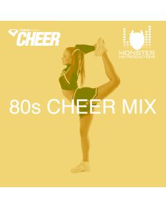 80s Cheer Mix - (MMP Remix)