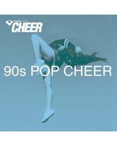 90s Pop Cheer Mix