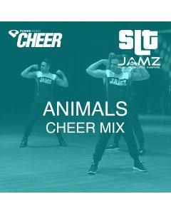 Animals Mix - Jamz Camp - Cheer (SLT Remix)