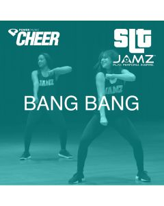 Bang Bang - JAMZ Camp (SLT Remix)
