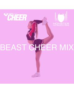 Beast Cheer Mix - (MMP Remix)