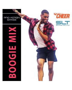 Boogie Mix - Pro Action Dance (SLT Remix)