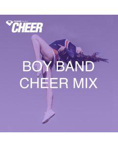 Boy Band Cheer Mix