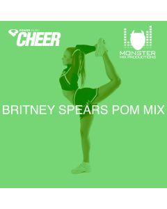 Britney Spears Pom Mix (MMP Remix)