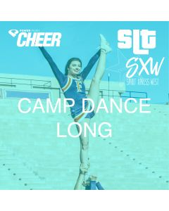 Spirit Xpress West - Camp Dance Long