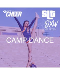Spirit Xpress West - Camp Dance 2018 (SLT Remix)