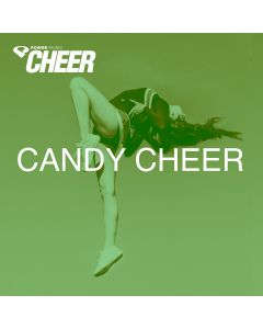 Candy Cheer Mix