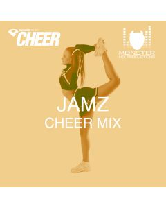 Jamz - Cheer Mix - (MMP Remix)