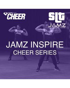 Jamz Inspire Cheer Series