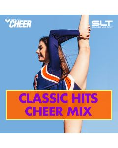 Classic Hits Cheer Mix (SLT Remix)