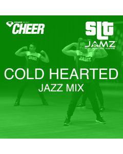 Cold Hearted - Jamz Camp - Jazz (SLT Remix)