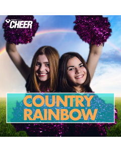 Country Rainbow Mix