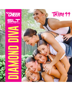 Diamonds Diva -Tribe99 (SLT Remix)