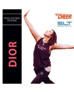 Dior - Pro Action Dance (SLT Remix)