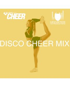 Disco Cheer -  (MMP Remix)