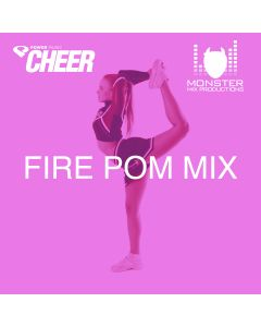 Fire Pom Mix - (MMP Remix)