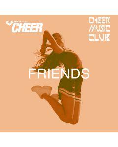 FRIENDS - Timeout - (CMC Remix)