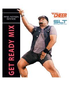 Get Ready  - Pro Action Dance (SLT Remix)
