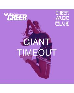 Giant - Timeout - (CMC Remix)