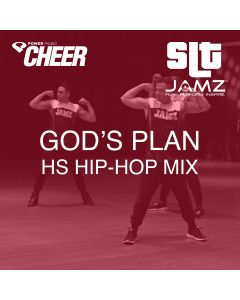 God's Plan - Jamz Camp - High School Hip Hop (SLT Remix)