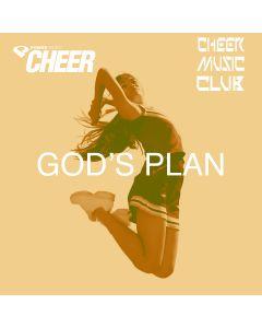 God's Plan - Timeout - (CMC Remix)