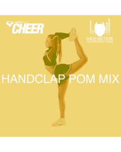 Handclap Pom Mix - (MMP Remix)
