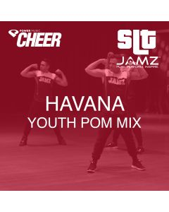 Havana - Jamz Camp - Youth Pom (SLT Remix)