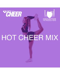 Hot Cheer Mix - (MMP Remix)