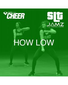 How Low - JAMZ Camp (SLT Remix)