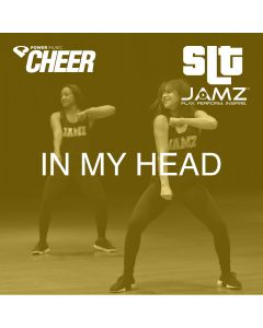 In My Head - JAMZ Camp (SLT Remix)