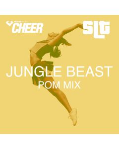 Jungle Beast Mix - Pom - (SLT Remix)