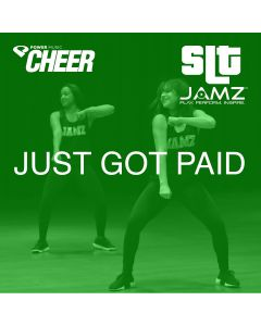 Just Got Paid - JAMZ Camp (SLT Remix)