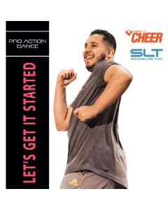 Let's Get it Started  - Pro Action Dance (SLT Remix)