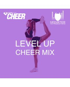 Level Up Cheer Mix (MMP Remix)