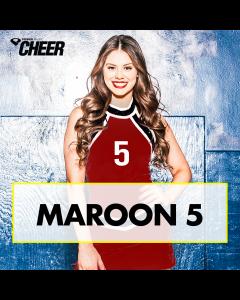 Maroon 5 Mix