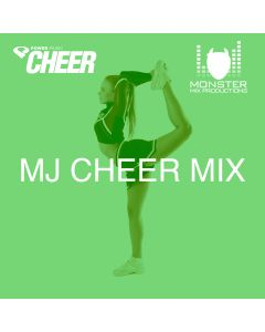 MJ Cheer Mix (MMP Remix)