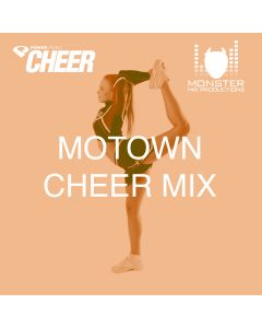 Motown Cheer - (MMP Remix)