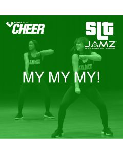 My My My! - JAMZ Camp (SLT Remix)