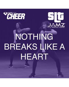 Nothing Breaks Like a Heart - JAMZ Camp (SLT Remix)